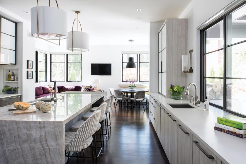 Sachs Kitchen